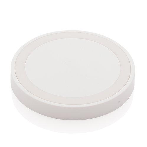5W wireless charging pad round