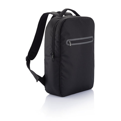 London laptop backpack PVC free