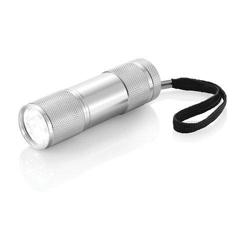 Quattro aluminium torch