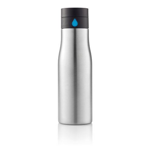 Aqua hydration tracking bottle