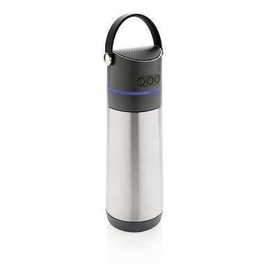Party 3-in-1 vacuum bottle