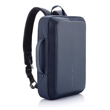 Bobby Bizz anti-theft backpack & briefcase