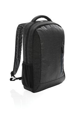 900D laptop backpack PVC free