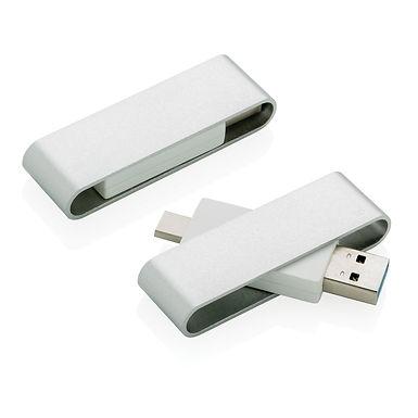 Pivot USB with type C