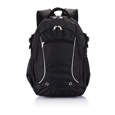 Denver laptop backpack PVC free