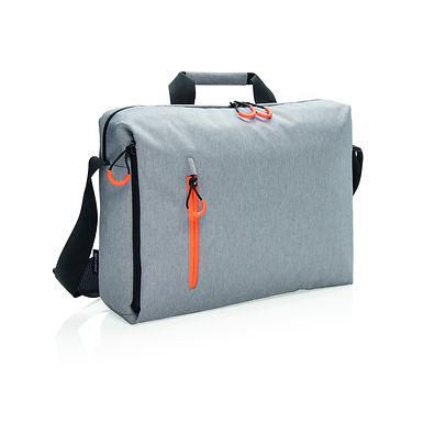 """Lima RFID 15.6""""""""laptop bag PVC free"""