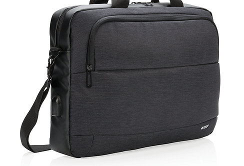 "Modern 15"" laptop bag"