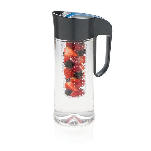 Tritan 2L fruit infusion pitcher