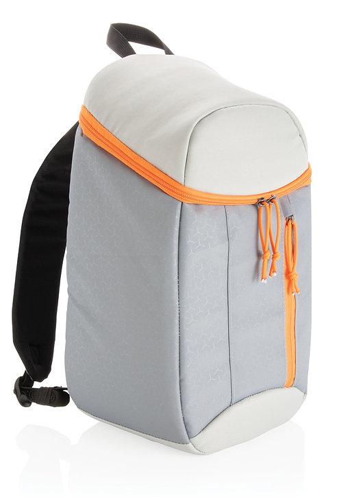 Hiking cooler backpack 10L