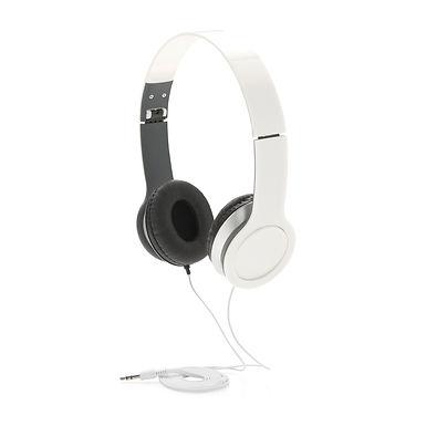 Standard headphone
