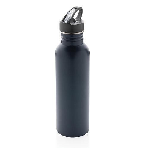 Deluxe stainless steel activity bottle
