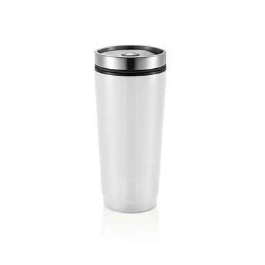 Leak proof tumbler