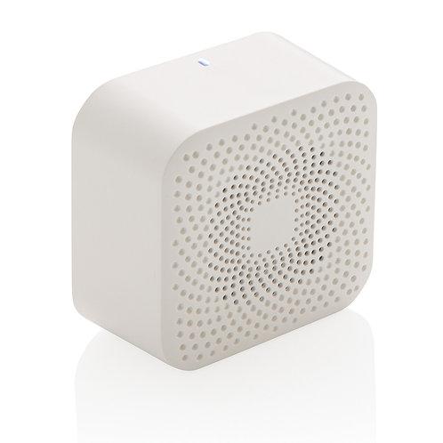 Jersey 3W wireless speaker