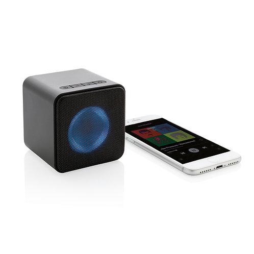 Party LED light speaker