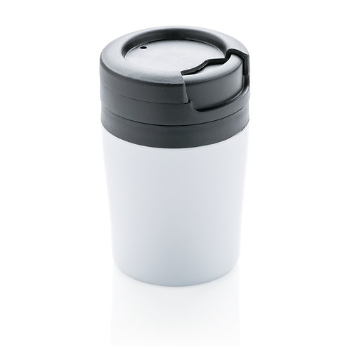 Coffee to go tumbler