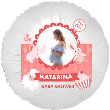 Baby Shower 1KZ