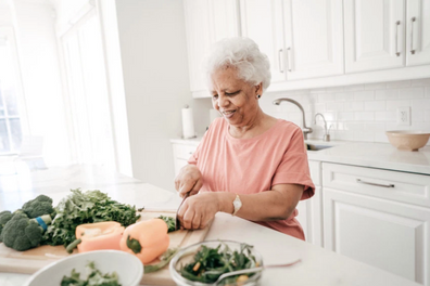 Successful Aging: Help! My 88-year-old aunt won't accept our assistance over the holidays