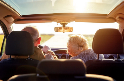 Successful Aging: If I believe my friend is driving with dementia, should I speak up?