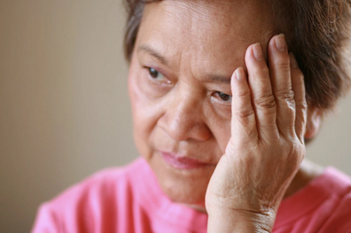 Successful Aging: Do you recognize the signs of elder abuse?