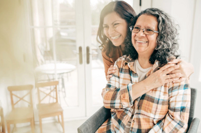 Successful Aging: What you need to know about family caregivers