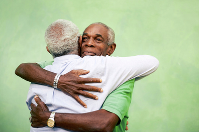Successful Aging: How to help when someone's spouse dies