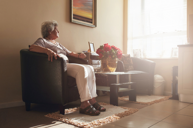 Successful Aging: Challenging assumptions about loneliness and isolation in older Americans