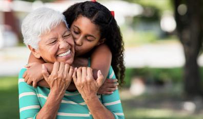Successful Aging: When a grandparent should step in to help a grandchild