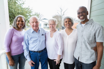 Successful Aging: What are my best housing options now that I'm about to retire?
