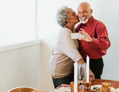 Successful aging: Let's drop the old term 'elderly' and start using 'elder' for a new perspective