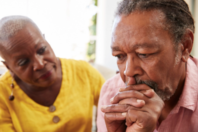 Successful Aging: How to deal with anxiety about fires, pandemic, earthquakes and civil unrest