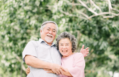 Successful Aging: What if my newly retired husband wants to spend all his time with me?