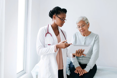 Successful Aging: What is a geriatrician, and how do I know if I need one?