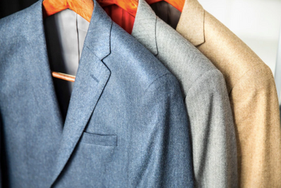 Successful Aging: I'm a retired CEO, but I don't want to get rid of my suits and ties