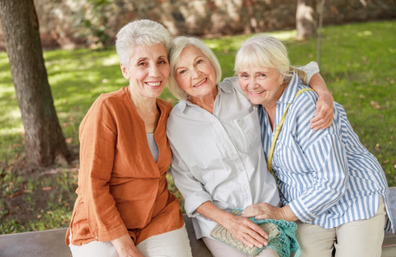 Successful Aging: How to make and keep friends in our lives