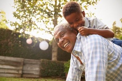 Successful Aging: More on the natural benefits of good-natured humor