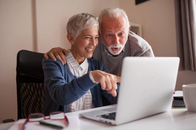 Successful Aging: What happens when one partner retires and the other keeps working