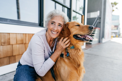 The importance of having pets, and a plan in place to care for them if you're away
