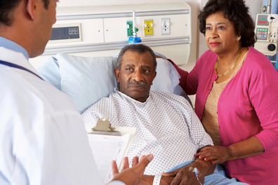 Successful Aging: How to handle household finances and more if your spouse is hospitalized