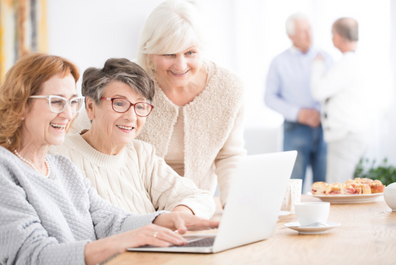 Successful Aging: Finding solutions to loneliness and isolation in older Americans