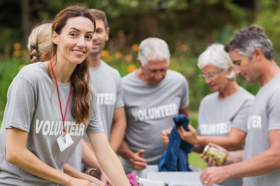 Why it may be difficult transitioning from employee to 'volunteer'
