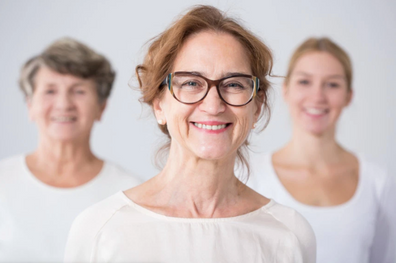 Successful Aging: How these vital women are managing social distance