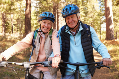 Successful Aging: Finding fresh ways to describe a life stage that's new to everyone
