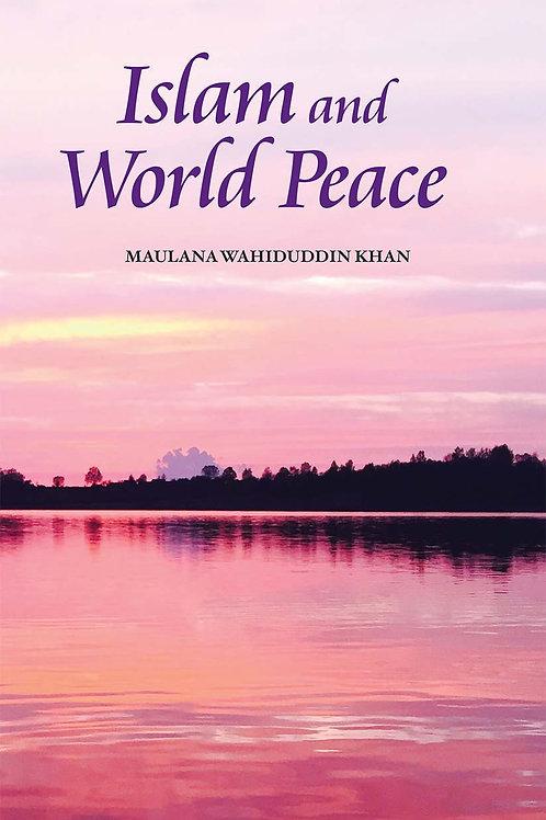 Islamand World Peace