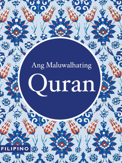 Quran in Tagalog