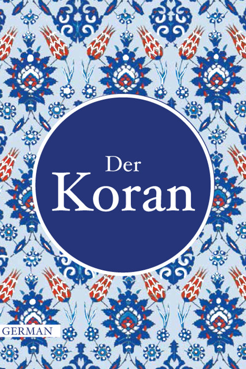 Quran in German