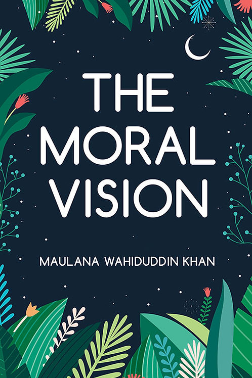 The Moral Vision