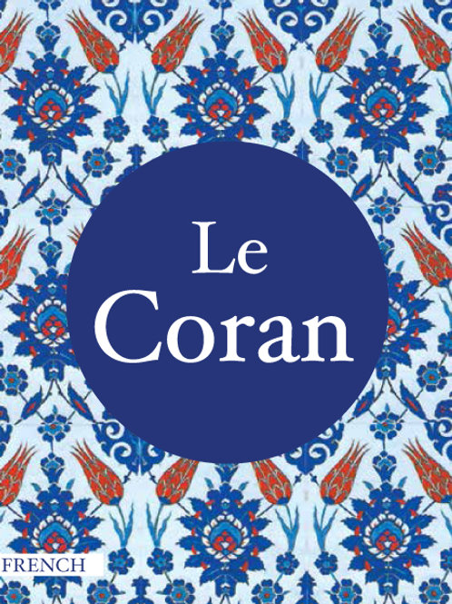 Quran in French