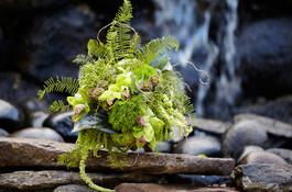 Green Machine Bouquet