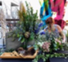 Event Desigs, Event Flowers, Liezet Arnold, Master Florist, Florist, Flowers, DOCO, Sacramento