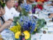field to vase, field to vase dinner tour, sacramento, california grown, california grown flowers, farm to fork, farm2fork, field2vase,